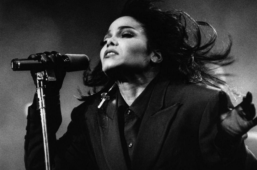"Oneohtrix Point Never Remixes Janet Jackson's ""Rhythm Nation"""