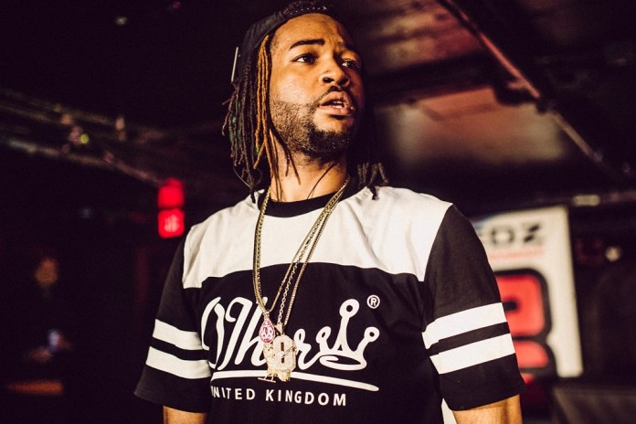 "PARTYNEXTDOOR's Reference Track for Rihanna & Drake's ""Work"" Surfaces"