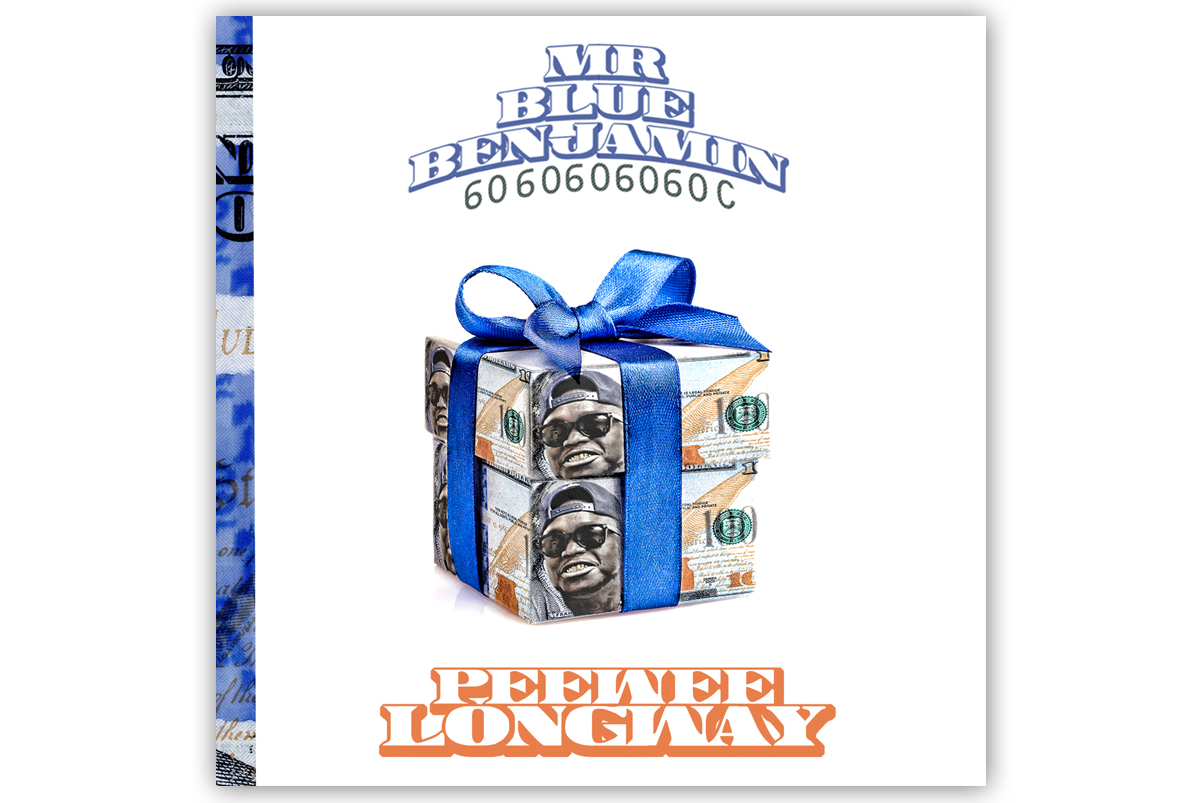 peewee longways mr blue benjamin album stream