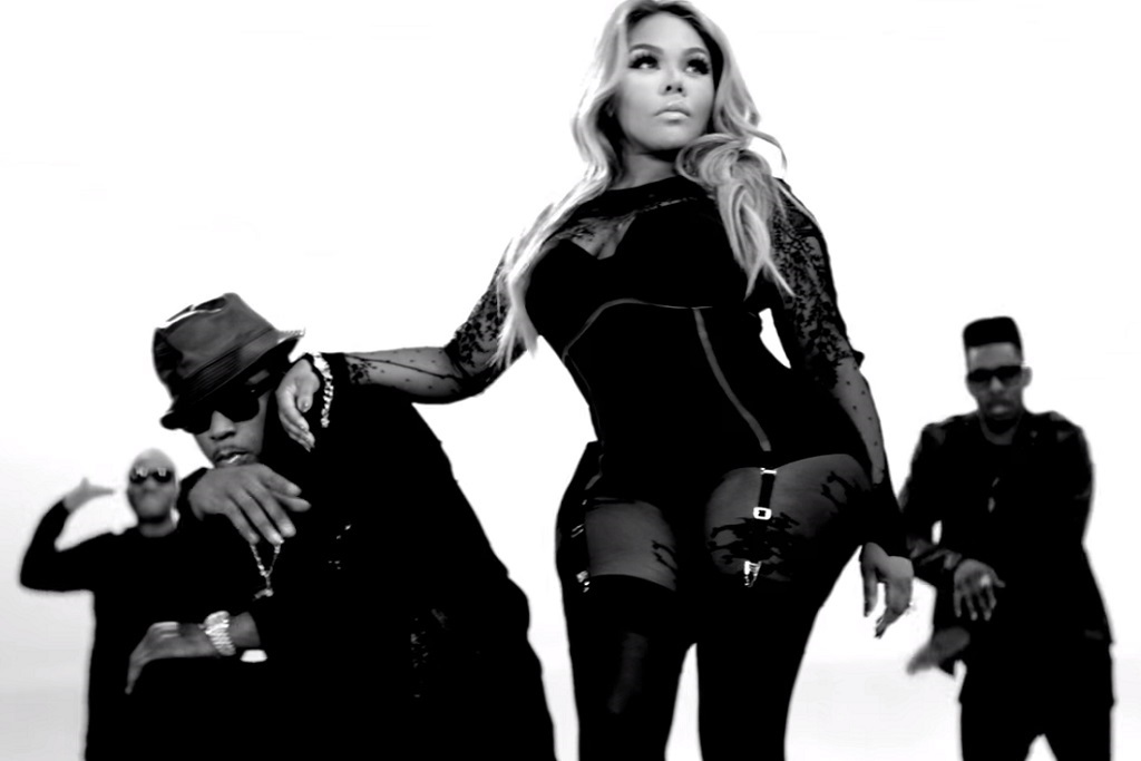 """Puff Daddy, Lil' Kim, Styles P & King Los Unite for """"Auction"""" Video"""