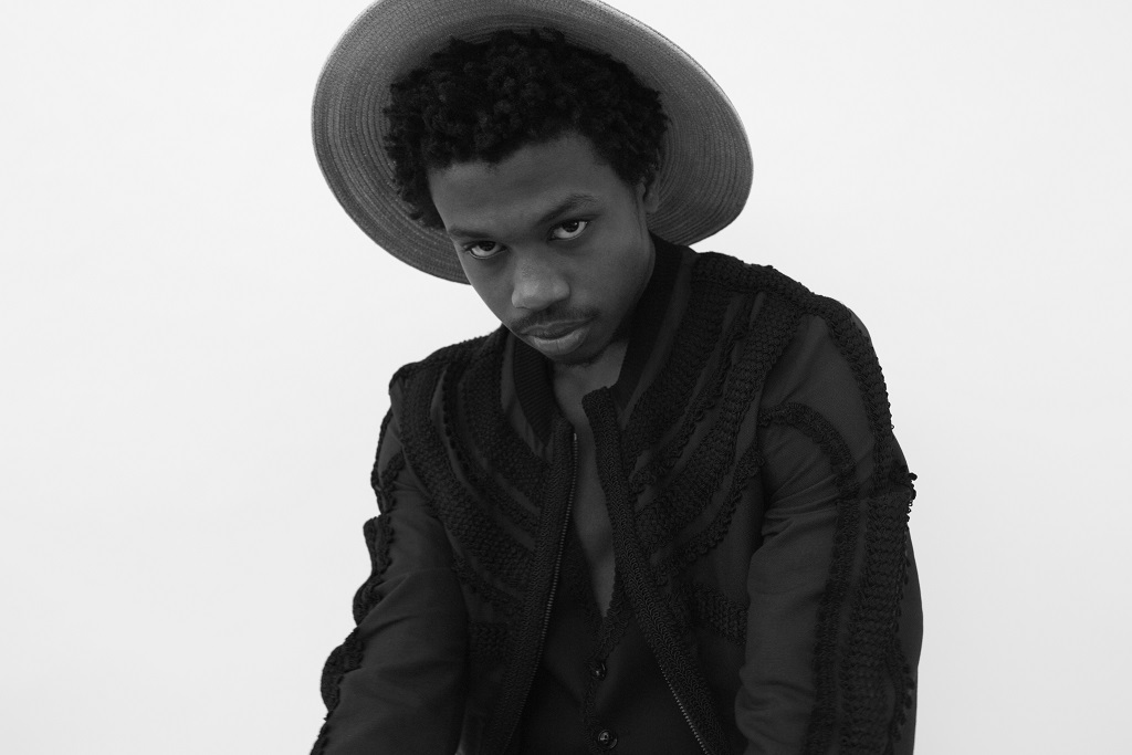 "Raury Transforms A$AP Rocky's ""LSD"" Into Acoustic Tune"
