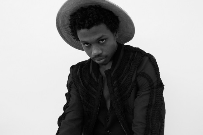 """Raury Transforms A$AP Rocky's """"LSD"""" Into Acoustic Tune"""