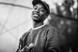 "Listen to Rejjie Snow's New Track ""Late Again"""