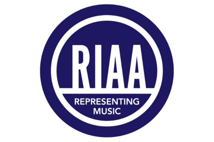 Music Streaming Will Now Count Towards RIAA Platinum and Gold Certifications