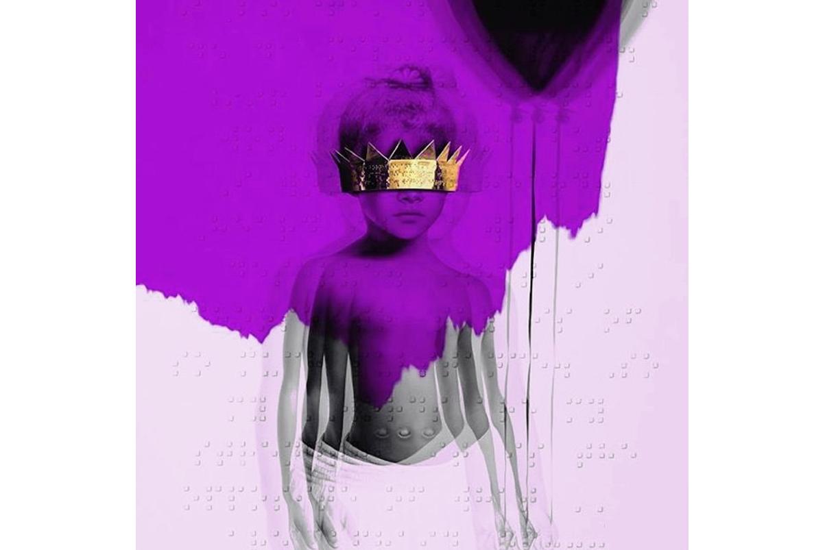 Rihanna's 'Anti' Gets Chopped by OG Ron C