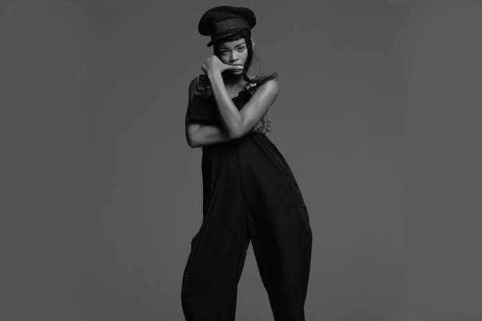 Rihanna's 'ANTI' Album Reaches #1 Spot On Billboard 200