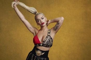 Rita Ora's Nude, Undeniably NSFW 'Lui' Photoshoot Arrives