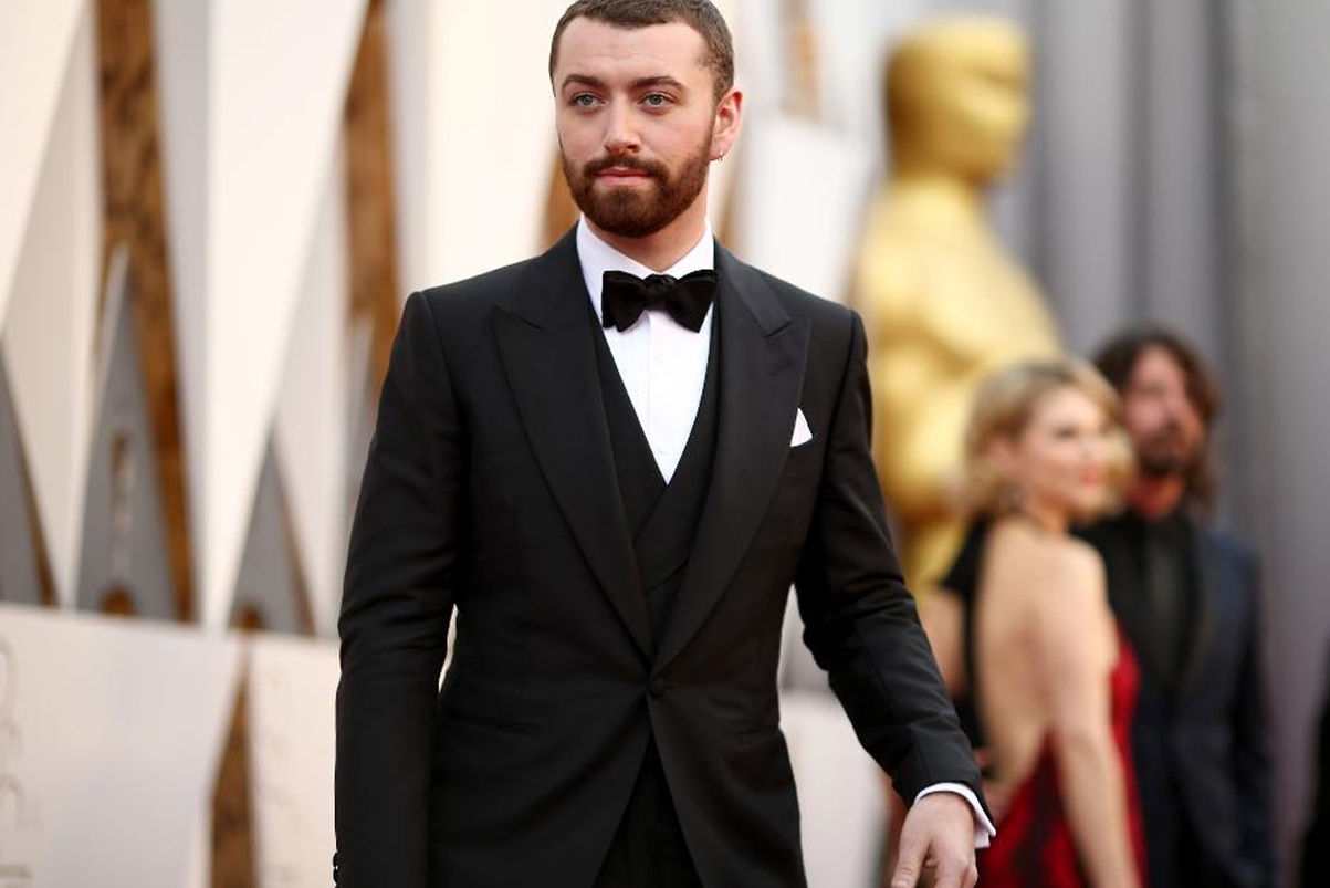"""Sam Smith's """"Writing's on the Wall"""" Wins Best Original Song at Oscars"""