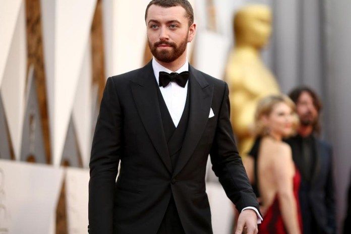"""Sam Smith Labels Oscars Performance """"Worst Moment of My Life"""""""