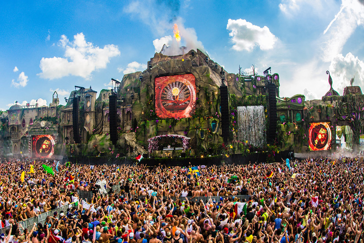SFX Entertainment Files for Bankrupcy, CEO Is Fired