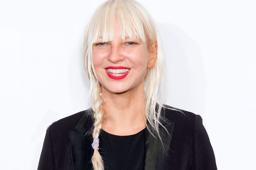 """Watch Sia Time Travel With Sean Paul In New """"Cheap Thrills"""" Video"""