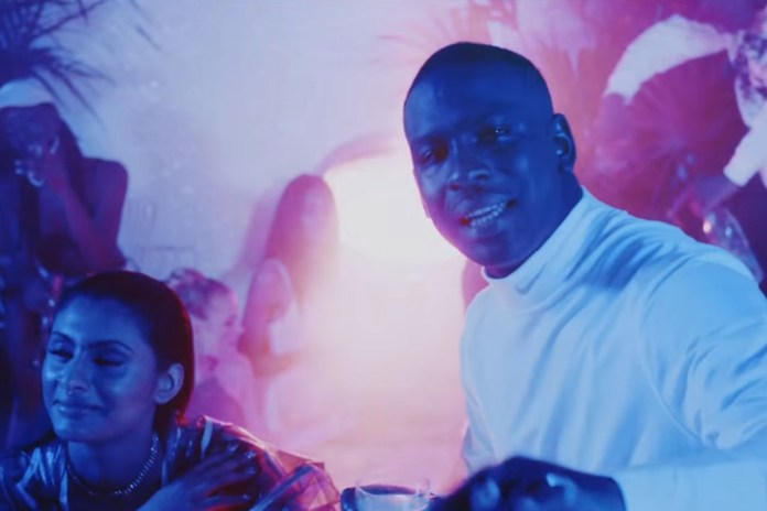 "Skepta, D Double E & A$AP Nast Collide for ""Ladies Hit Squad"" Video"