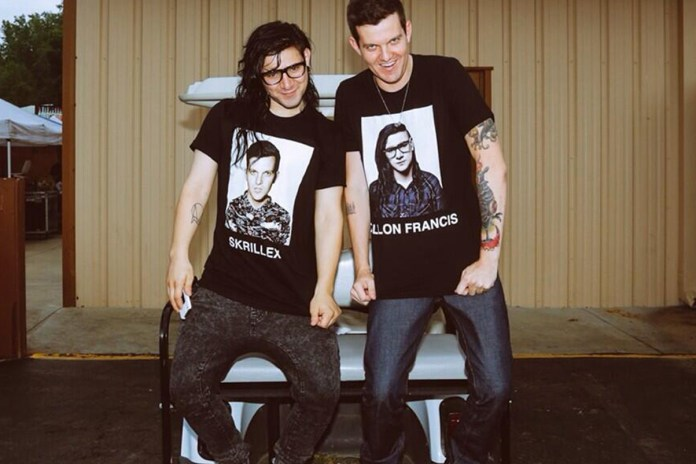 """Skrillex & Dillon Francis Give New Life to GTA's """"Red Lips"""""""