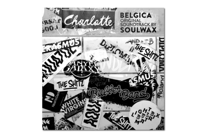 Soulwax - Belgica (Album Stream)