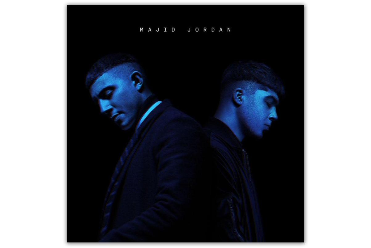 Stream Majid Jordan's Self-Titled Debut Album