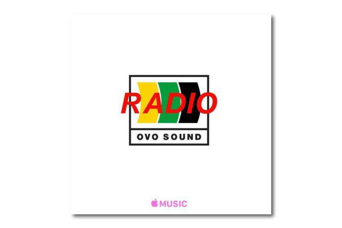 Stream Episode 16 of OVO Sound Radio featuring DJ Maximum