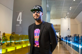 Swizz Beatz Thinks Kanye's New Album Maybe One of His Best Produced Projects Ever
