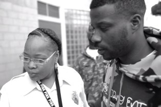 TDE's Jay Rock, Isaiah Rashad & Ab-Soul Help the Homeless