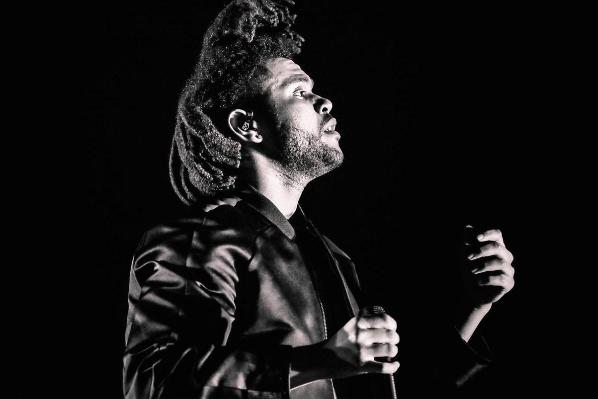 The Weeknd, Drake, Adele, Justin Bieber & More Nominated for 2016 Juno Awards
