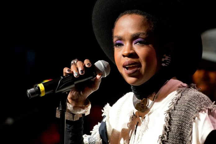 Lauryn Hill Might Join The Weeknd for Grammys Performance