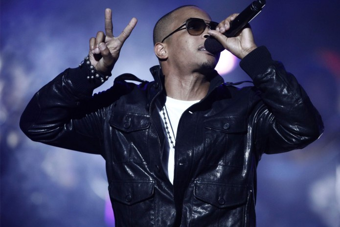 "T.I. Shares ""Money Talks,"" Announces that He's Co-Owning TIDAL"