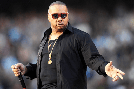 Timbaland Refuses to Perform at Flint Charity Show Due to Lack of Champagne on His Rider