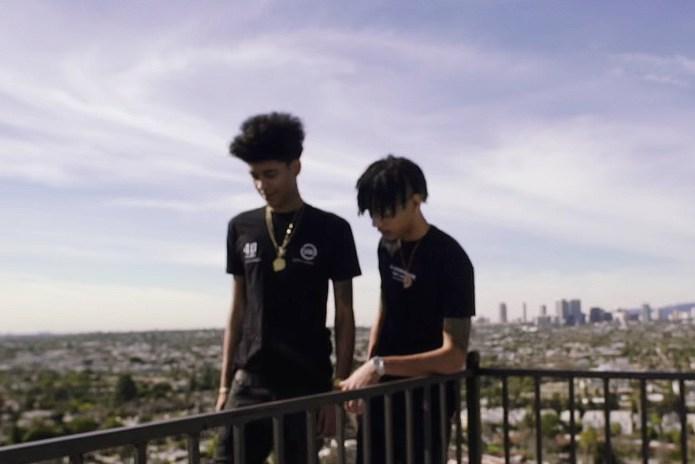 """Trill Sammy & Dice Soho Share """"Money Anthem"""" Video"""