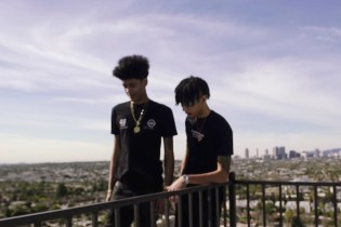 "Trill Sammy & Dice Soho Share ""Money Anthem"" Video"