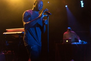 """Tunji Ige Shares Melodic Song, """"On Go"""""""
