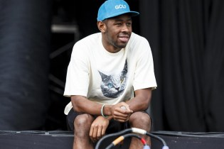 Tyler, the Creator Announces New Tour