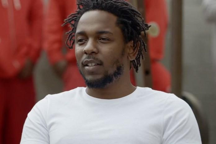 "Watch This Incredible VICE Documentary on Kendrick Lamar & ""Bompton"""