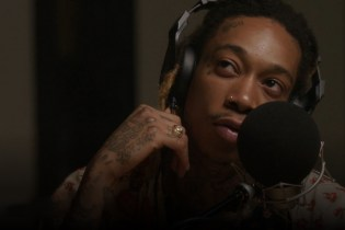Wiz Khalifa Talks Kanye West Beef & Hints at Possible Collab