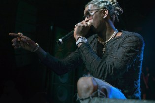 Young Thug Talks About Kanye West's GRAMMYs Remarks
