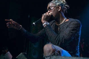 Young Thug Previews New Travi$ Scott Collab, Asks Fans to Rename 'Slime Season 3'