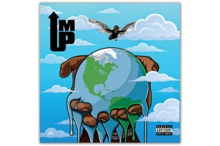 Stream Young Thug's New Mixtape 'I'm Up'