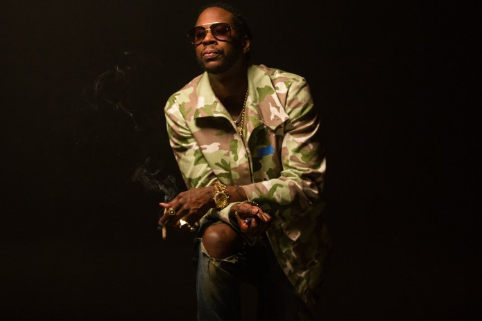 2 Chainz Opens up About Bankroll Fresh's Legacy