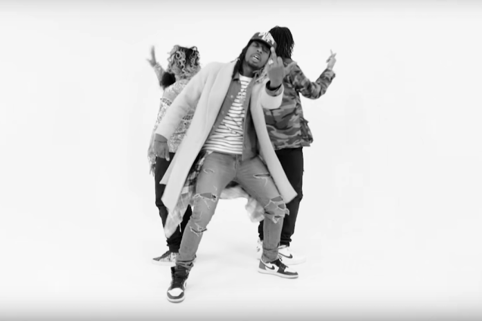 "Flatbush ZOMBiES Drop Official Visuals for ""This Is It"""