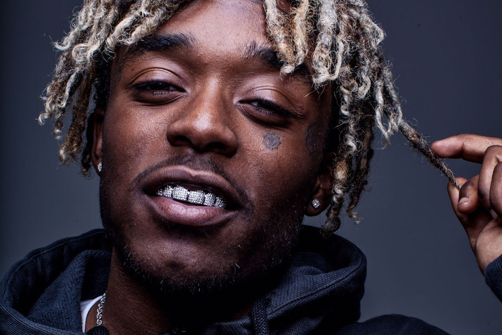 "Lil Uzi Vert Joins Forces With Coca Vango for ""Outta Nowhere"""