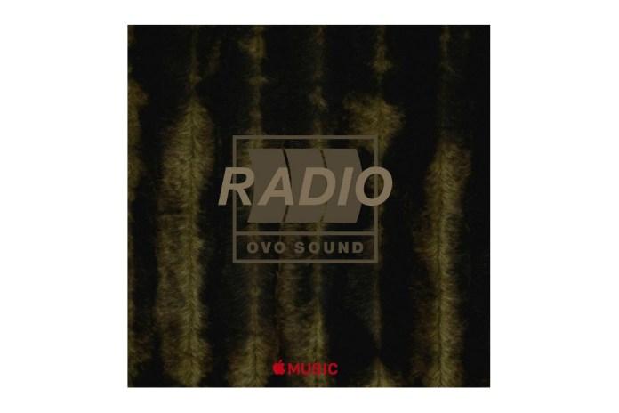 Stream Episode 17 of OVO Sound Radio