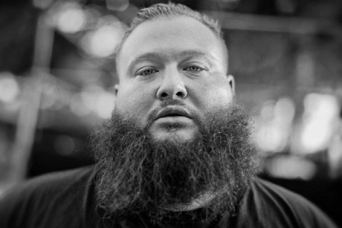 Action Bronson Is Getting His Own Book