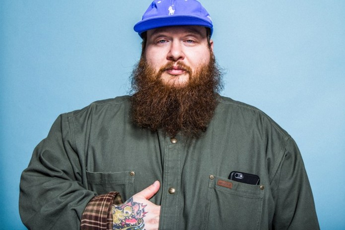 Action Bronson Announces That 'Blue Chips 7' Is Coming