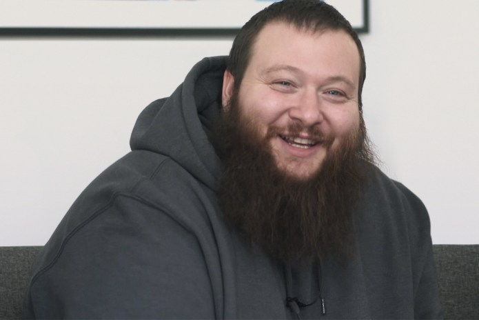 Action Bronson Plays 'Tom Clancy's The Division'