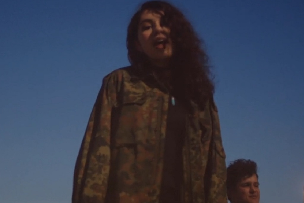 """Alessia Cara Unveils Video for """"Wild Things"""""""