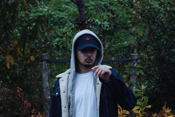 Amir Obe Drops New EP 'Won't Find Love In The Hills'