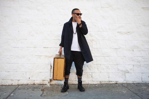 """Anderson .Paak Gets on the Remix to Jack Garratt's """"Worry"""""""