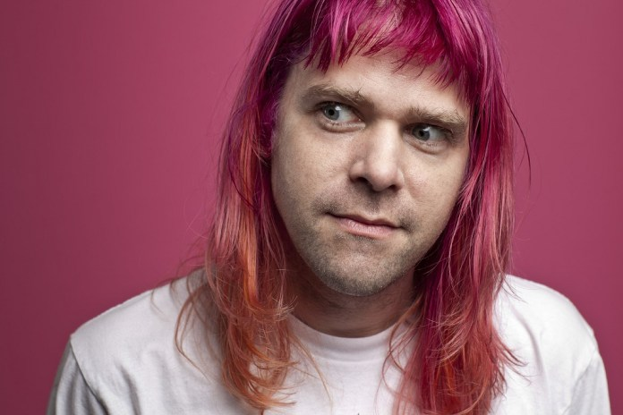 "Ariel Pink Teams Up With Puro Instinct for Cover of Rexy's ""In The Force"""
