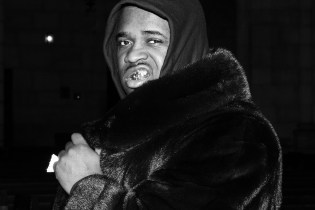 A$AP Ferg Reveals Artwork for 'Always Strive & Prosper'