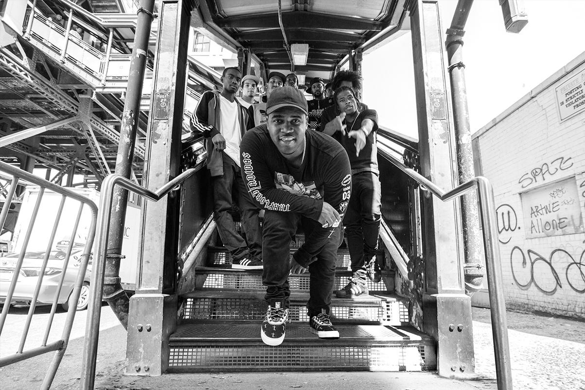 """A$AP Ferg, A$AP Marty & araabMUZIK Share """"I Don't Care"""""""