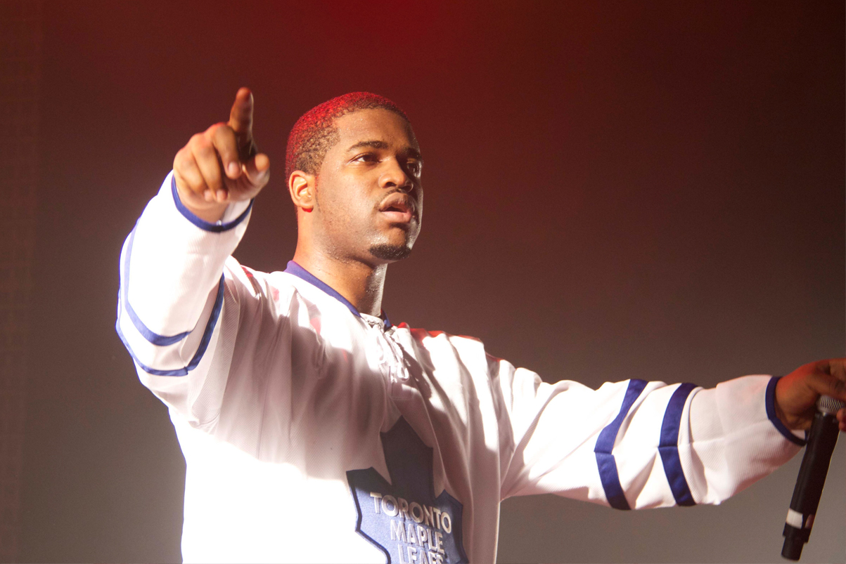 """A$AP Ferg & Migos Collide for Iconic """"Trap Anthem"""""""