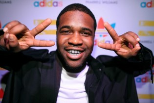 A$AP Ferg on Finding Inspiration Through Tragedy